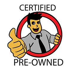 certified preowned truck financing