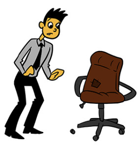 Financing office furniture is really easy. Equipment financing companies finance or lease office furniture all the time. It makes sense to spread the payments out, since the office furniture is not directly tied to profits