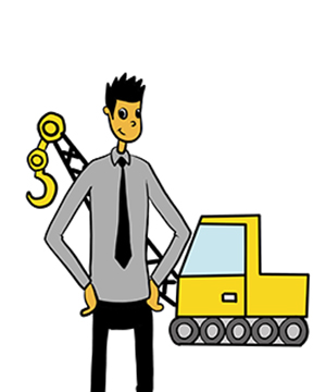 Used Construction Equipment Financing