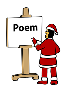 equipment finance holiday poem section 179 increase
