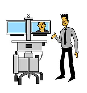 Telemedicine cart financing solutions