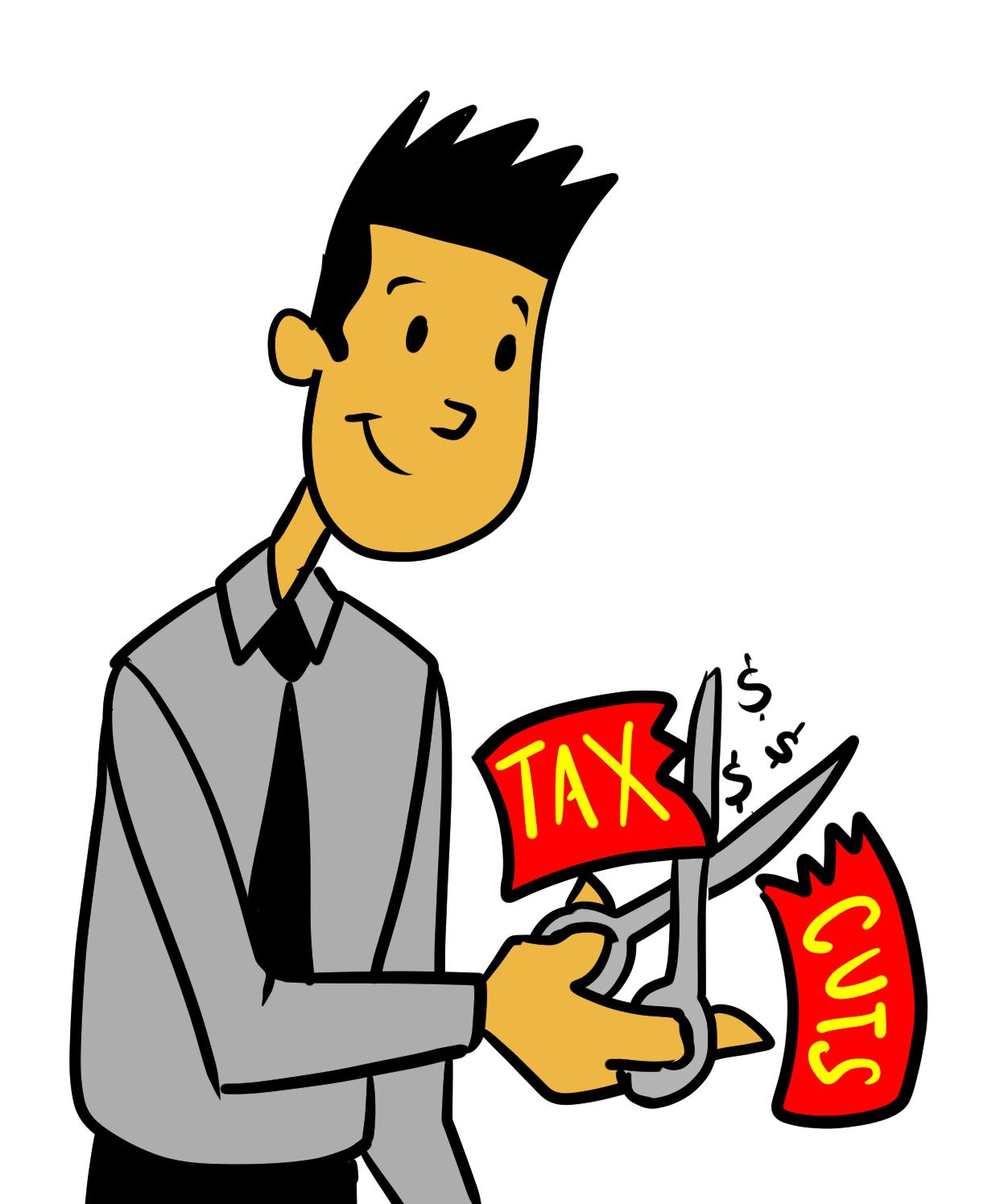 2018 Tax Cuts Section 179 Equipment