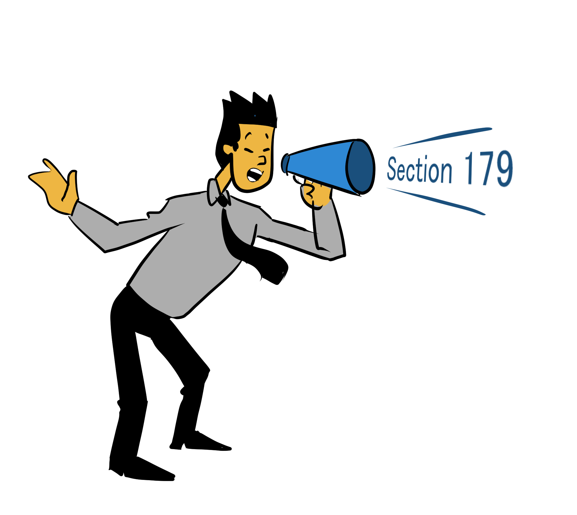 section 179 sales pitch