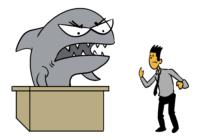 Financing Shark Tank
